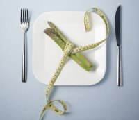 How Cutting Calories Can Mess With Muscle Gains