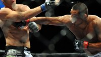 The Top 11 Best Knockouts in UFC History