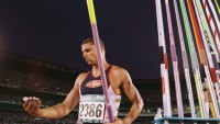 Summer Olympics 2016: Why Gold Medalist Dan O'Brien Thinks the U.S. Will Dominate Track and Field in Rio