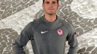 Olympic Diver David Boudia's 7% Body Fat Nutrition Plan