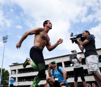 The Wall Street Decathlon Raises Money for Pediatric Cancer Research