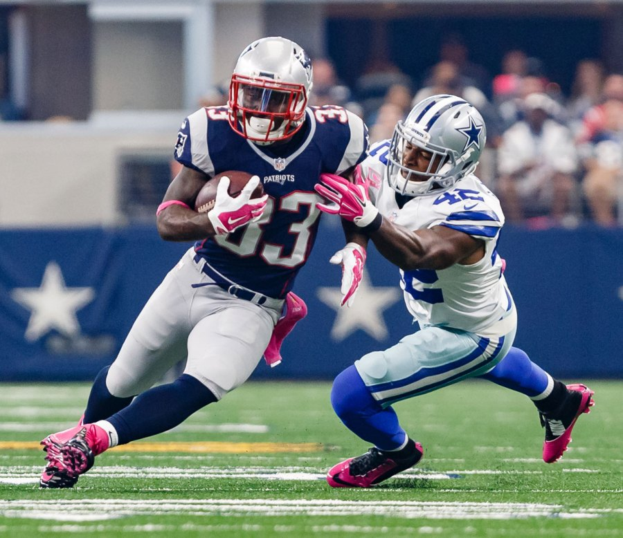 The Best Fantasy Football Waiver Wire Pickups for Week 12