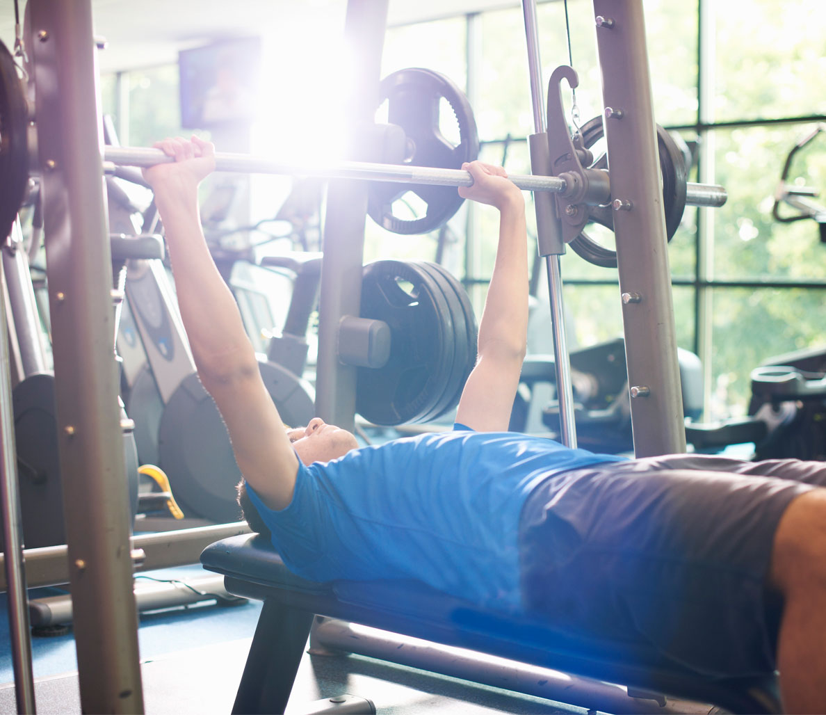 Weight Training on an Empty Stomach for Fat Loss