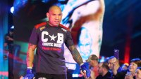 Evangelista 'Cyborg' Santos Suffers Horrific Skull Fracture in MMA Bout
