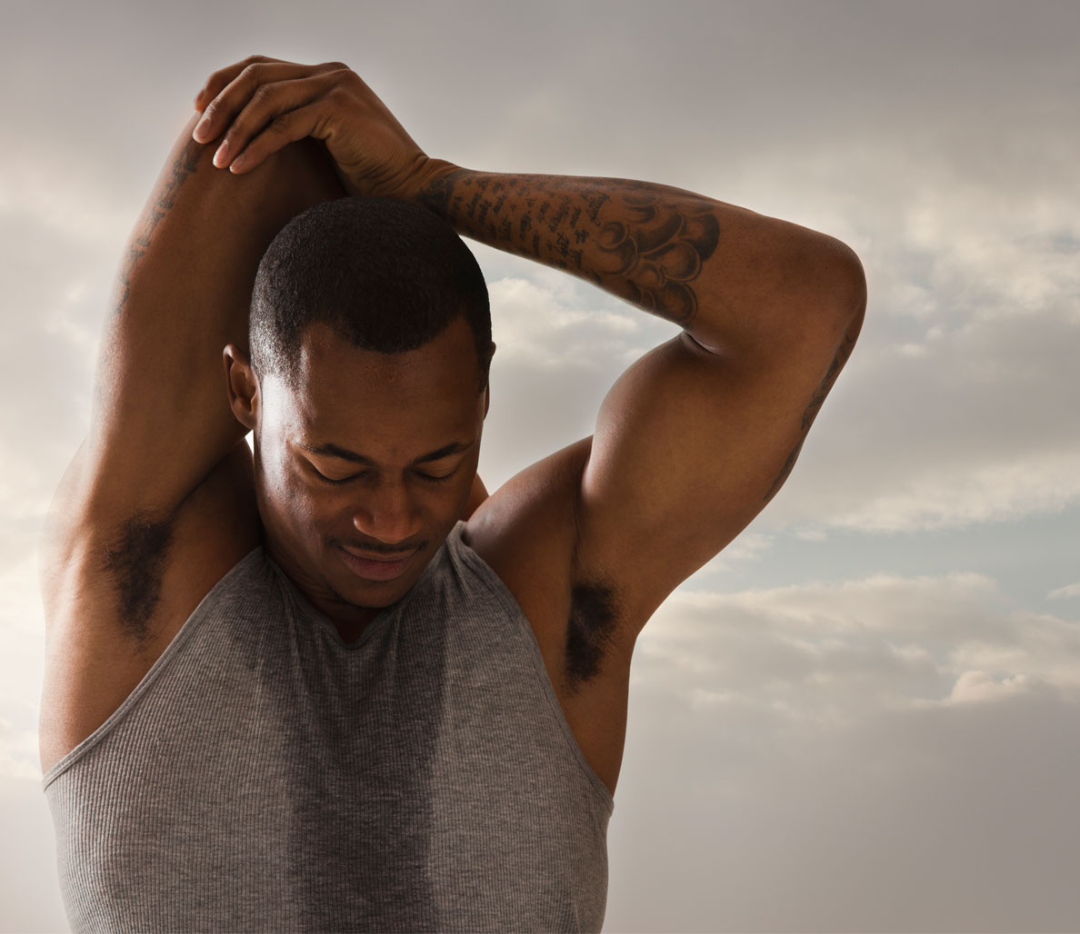 e6e7995ce3 Do you sweat too much  6 ways to stop excessive sweating