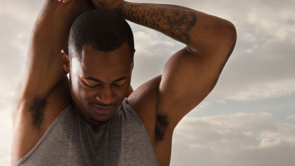 6 ways to stop excessive sweating
