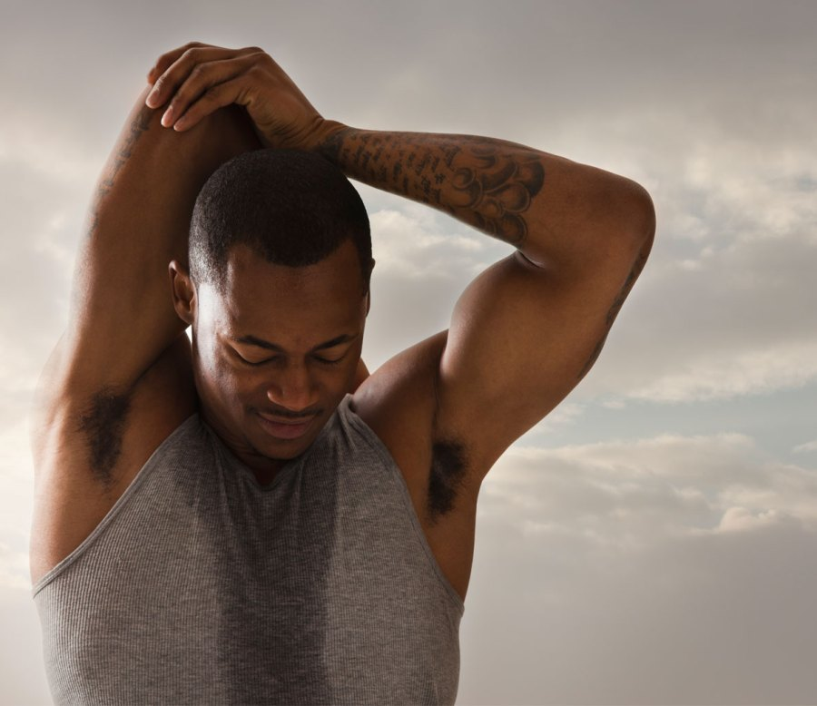 Do You Sweat Too Much? 6 Ways to Stop Excessive Sweating