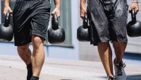 3 ways to train like a strongman