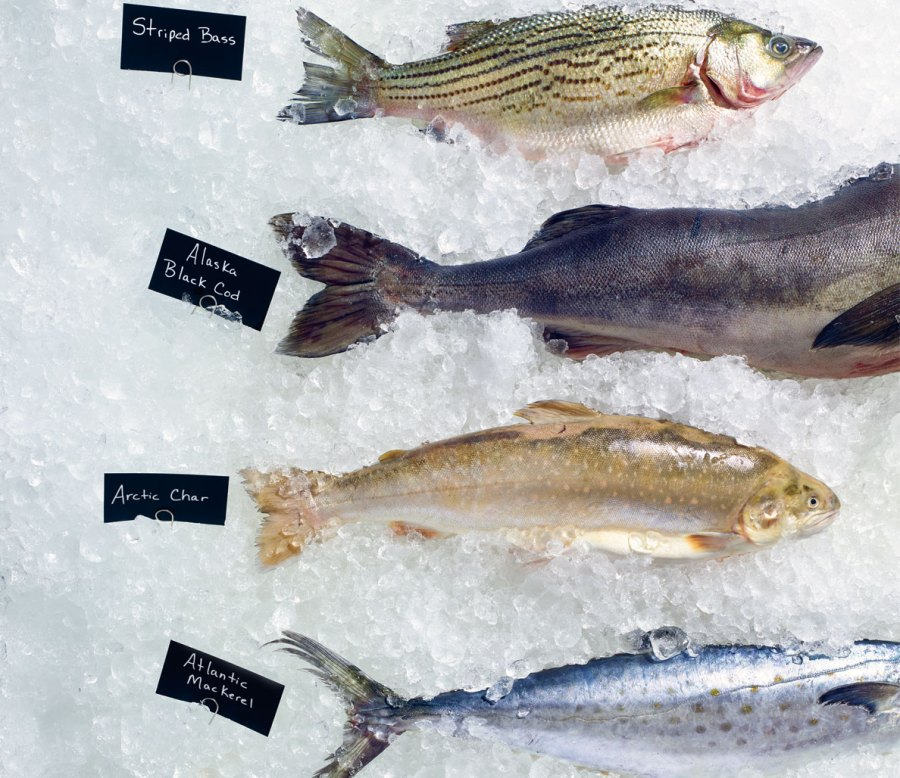The 5 Best Fish to Buy at the Supermarket
