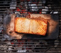 How to Perfectly Grill Fish on a Cedar Plank