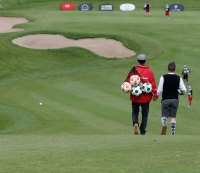 Why to Try the Newest Gimicky Sport: FootGolf