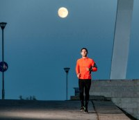 Can the Moon Actually Affect Your Sleep?