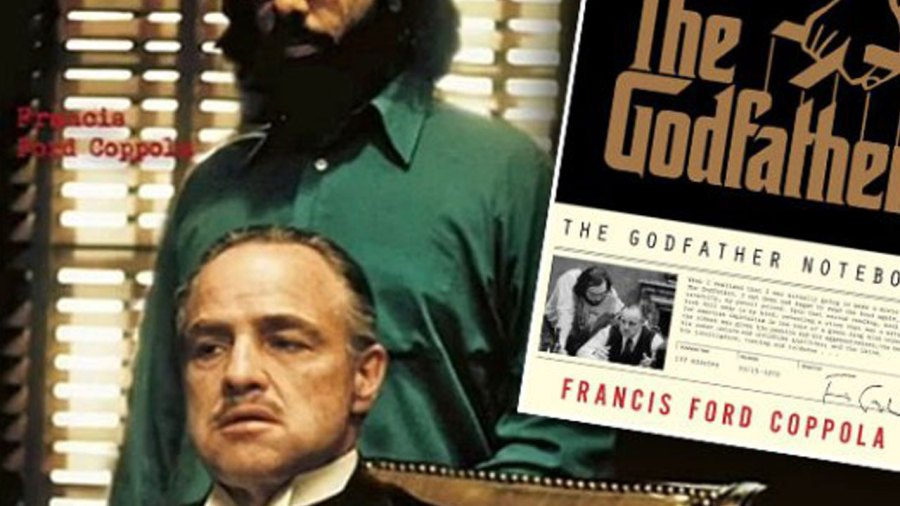 'The Godfather Notebook'—Classic Film Secrets Exposed