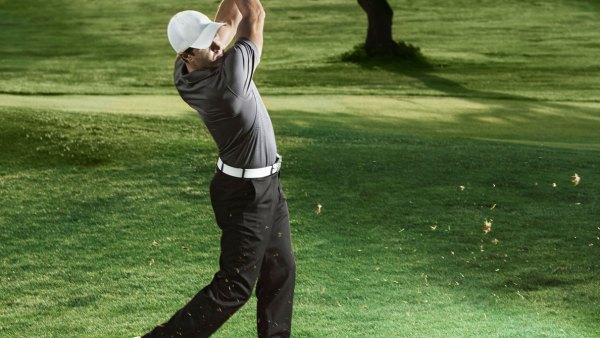 Why Every Golfer Should Lift