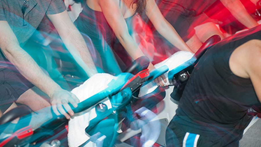 Gear up and Go: How to Choose the Best Indoor Cycling Class for You