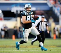 The top fantasy football risers and fallers