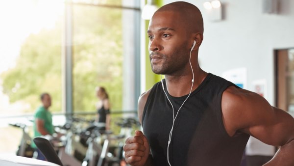 Five Gym Mistakes