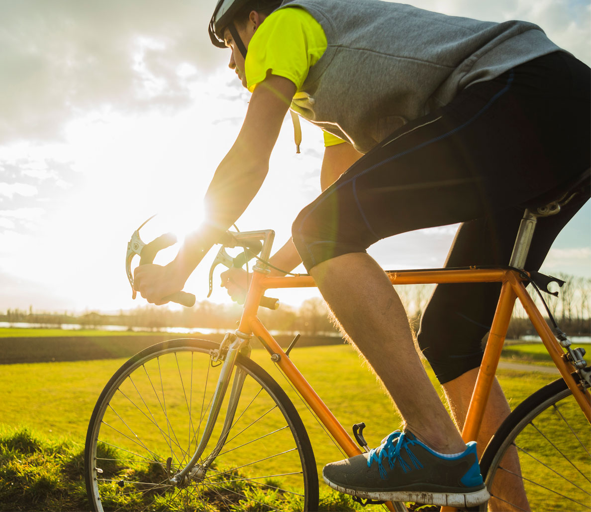 5 Exercises To Build A Better Body For Cycling
