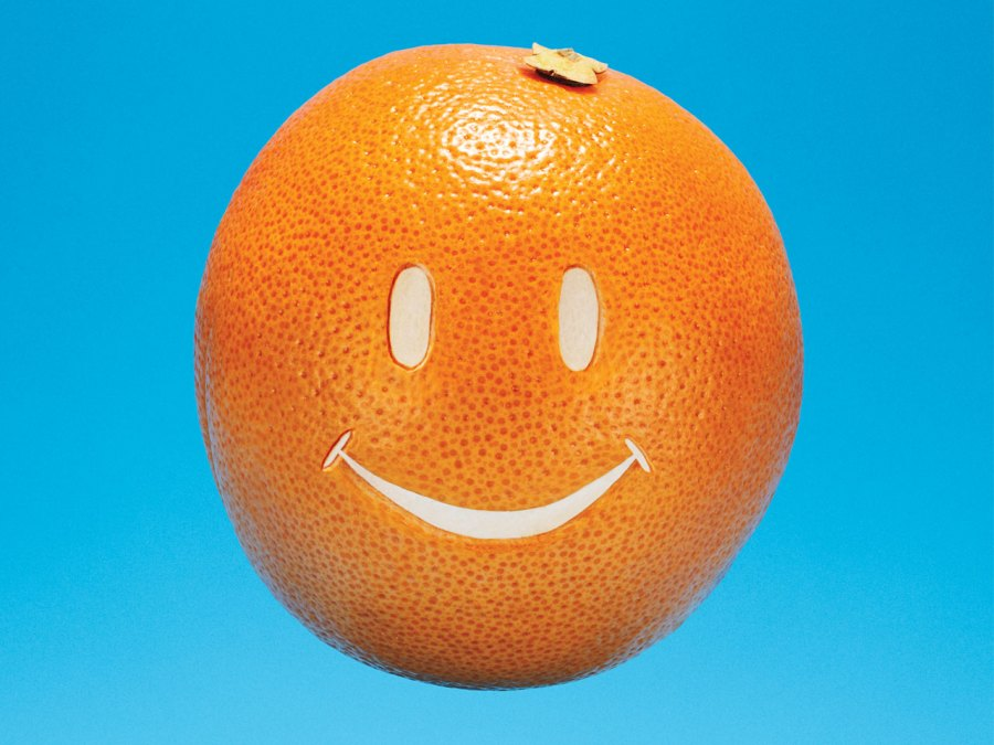 10 Foods That Make You Happy