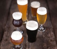 5 Surprisingly Healthy Beers