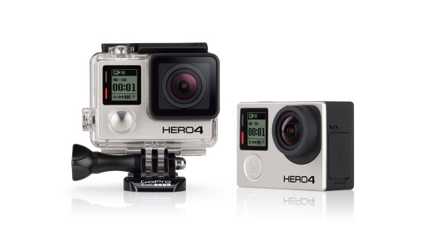 5 Tips on Using Your GoPro