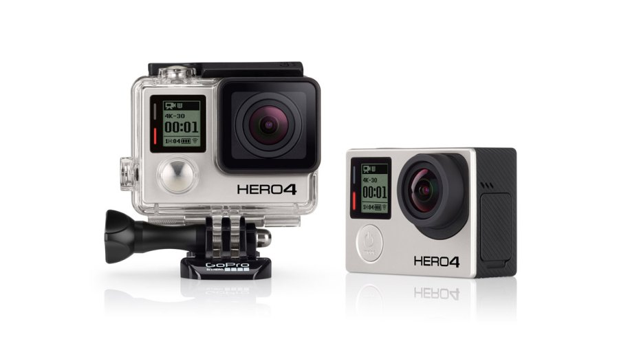 5 Ways to Get the Most From Your GoPro