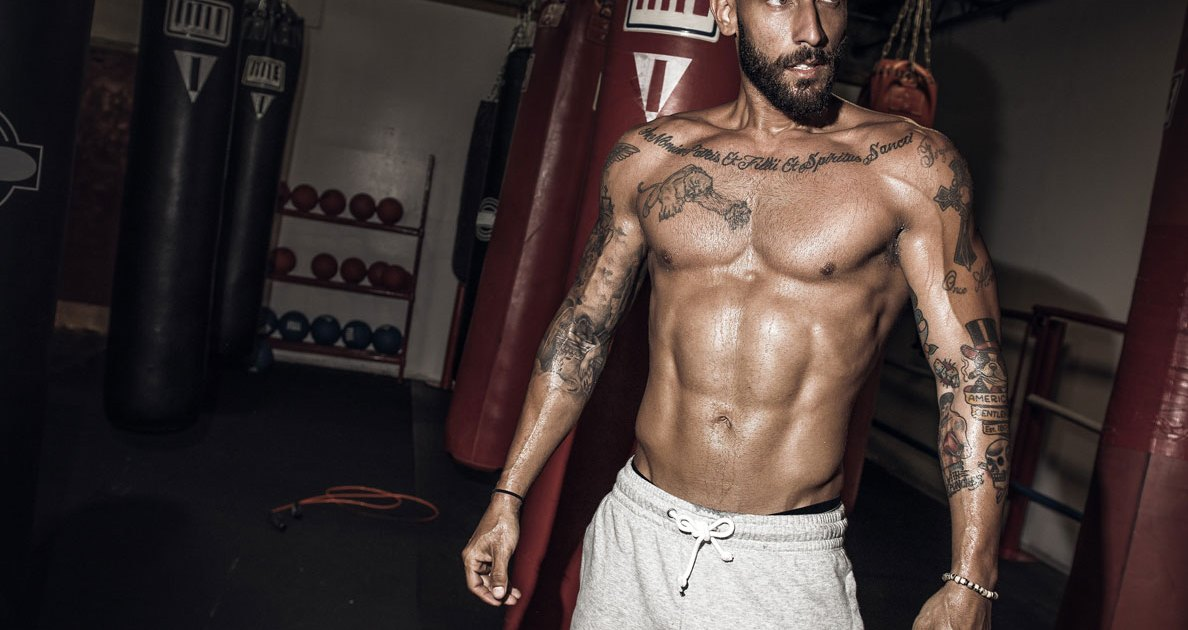 Unlock Your Potential: How to Boost Your HGH Levels - Men's Journal