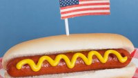 Ready the Relish: It's National Hot Dog Day