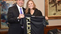 UFC Is Ready to Battle in New York As Governor Cuomo Legalizes Mixed Martial Arts
