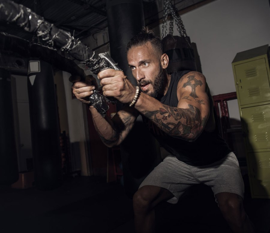 9 Ways to Train With More Intensity