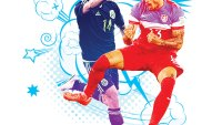 Soccer News: the Concacaf Gold Cup Is Almost Here