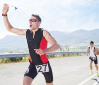 Ironman Training: 8 Nutrition Rules to Keep You Going