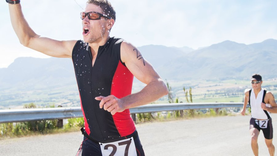 Ironman Diet: 8 Nutrition Rules, Advice, and Tips to Keep You Going