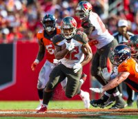 Week 8 Running Back Waiver Wire Pickups