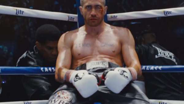 How Gyllenhaal got Ripped for 'Southpaw'
