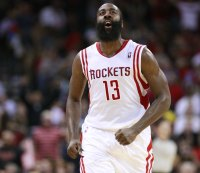 James Harden Sinks Golden State With Game-Winning Shot