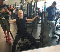Celebrity Transformation: the Workouts That Got J.K. Simmons Jacked