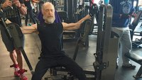 Hollywood Muscle: How to Body Sculpt Like J.K. Simmons