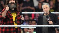 The Top Moments From WWE SummerSlam 2015