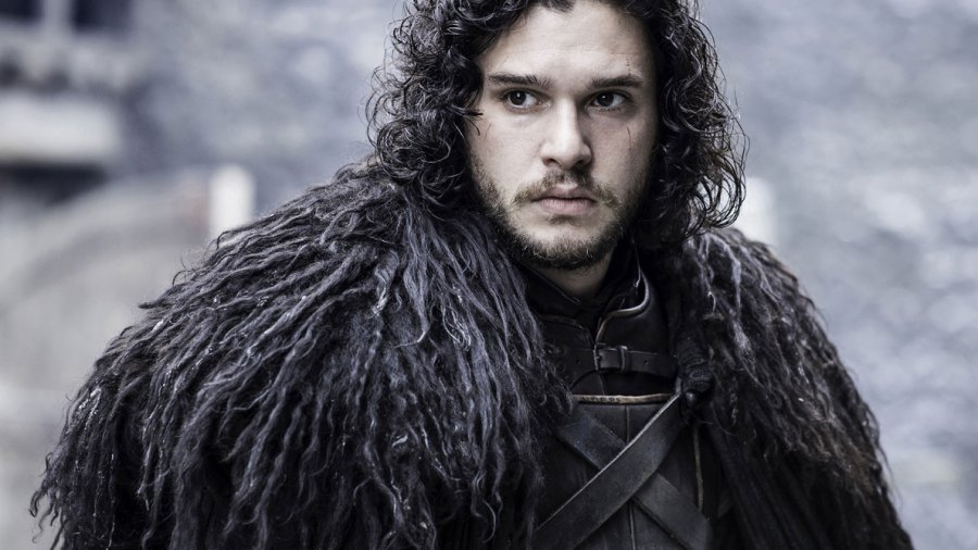 How to Steal the Hairstyles From the Best-looking Men on TV: Jon Snow