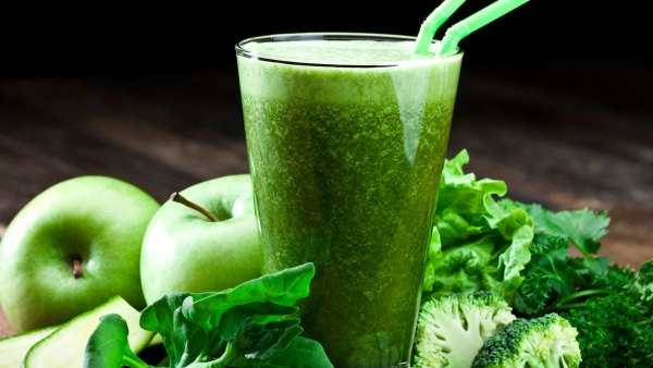Should You Be Juicing?
