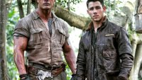 Nick Jonas' Most Physical Roles