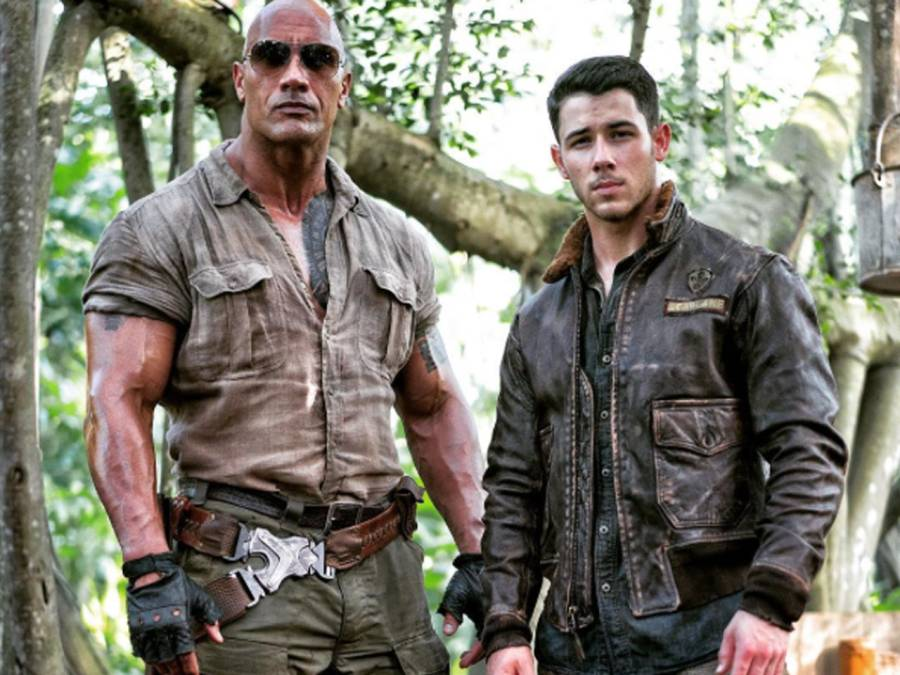 Nick Jonas' Toughest Physical Roles of All Time