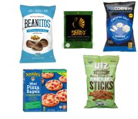 7 Healthy Snack Alternatives to Junk Food