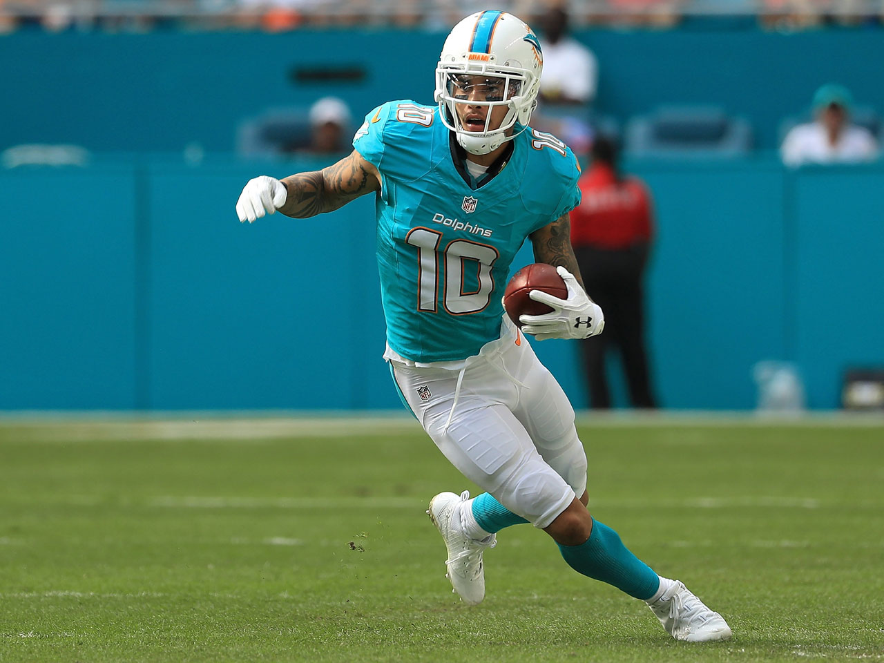 The top fantasy football deeper sleepers for week 13
