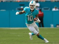Kenny Stills (WR, MIA) – 12% Owned