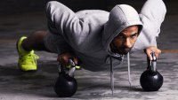10 Kettlebell Workouts to Build Muscular Arms