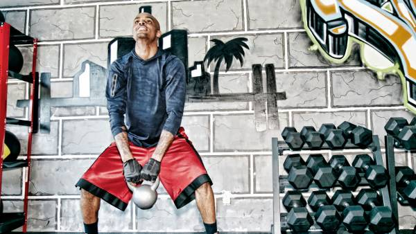 5 ways to get faster results in the gym