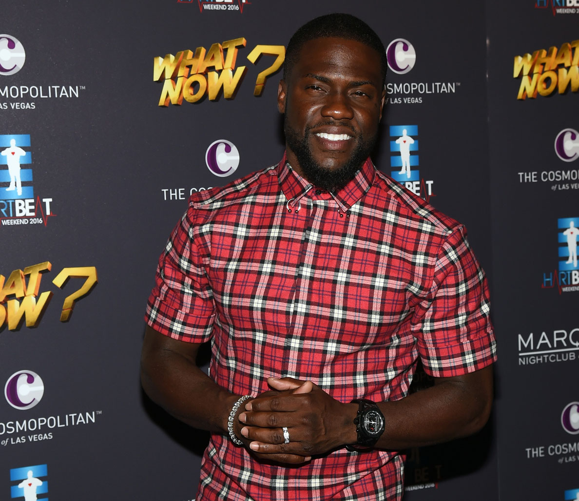 Kevin Hart 8216 Presents Of The City 8217