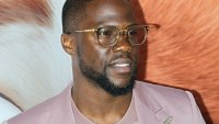 Here's How Kevin Hart Stays so Damn Stylish